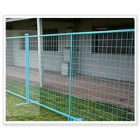 China Ornamental fencing panels on sale