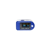 China Backlight OLED 240BPM Santamedical Finger Pulse Oximeter factory
