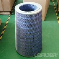 China Hot Sale Dust Collector Air Filter Cartridge Powder Coating Dust Filter factory