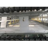 China Energy Saving Automatic Poultry Watering Systems / Automatic Drinker Poultry factory