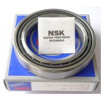 Buy cheap 7911 CTYNSUL P4 Angular Contact Ball Bearing NSK Bearing from Wholesalers