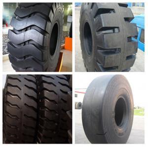 China Bias OTR Tyre/Tire (E3, E4, L4, L5, L5S) factory
