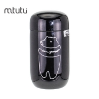 China Pocket Portable 200ml Vacuum Stainless Steel Bottle factory