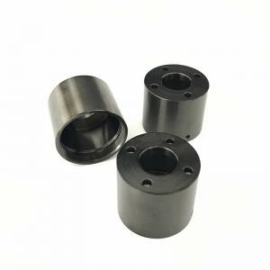 China Rohs Standard CNC Machining Plastic Parts factory