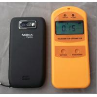 China Portable Radiation Detector, Personal Dosimeter Radiometer, Personal Dose Alarm Meter RD-60 on sale