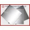 2.5 - 3 μm Tungsten Carbide Plate with Hardness 82.8 - 83 HRA , Square / Cylindrical Shape