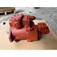 China Kawasaki K3SP36C Hydraulic Piston Pump ,Swash Plate Type Axial Piston Pumps on sale