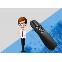 5MW Powerpoint Rf Wireless Presenter Projector Laser Pointer Abs Material