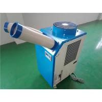 Buy cheap Quick Installation Industrial Spot Coolers 18700BTU For Cooling Large Scale from Wholesalers