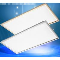 China 600mm*1200mm LED Panel Lighting 72W Lamps use Meanwell led driver with SMD2835 led chip factory