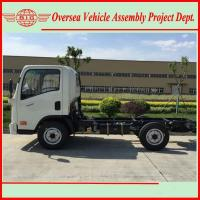 Buy cheap Light Duty Semi Truck Assembly Line Auto Assembly Plant Joint Venture Partners from Wholesalers