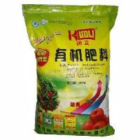 Buy cheap Organic Compound Fertilizer Bag with Liner from Wholesalers
