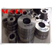 Buy cheap Polished Surface Stainless Steel Flanges UNS S32205 1.4462 Seat Retaining Ring from Wholesalers