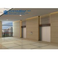 Quality Intelligent mini machine room elevator with safety guarantee technology wholesale