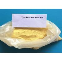 Buy cheap 99% Natural Trenbolone Powder Trenbolone Acetate for Burning Fat CAS 10161-34-9 from Wholesalers
