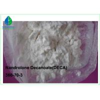 Buy cheap Bodybuilding Nandrolone Decanoate Hormone Raw Deca-Durabolin 360-70-3 Steroid powder from Wholesalers