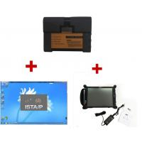 Buy cheap ICOM A2 With 2018.7V BMW Diagnostic Tool Works with EVG7 DL46 Diagnostic Controller Tablet PC from Wholesalers