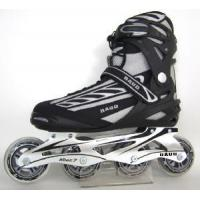 China Adult Semi Soft Inline Skate factory