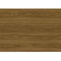 Buy cheap DIBT Certificate 3.4mm Luxury Wood UV Coating SPC Flooring for Residential from Wholesalers