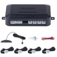 Quality Parking Sensor with Monitor and Rear View Camera car parking radar for sale