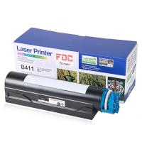 China B411 Generic Laser Printer Toner Cartridge For OKI B411 431 MB461 471 491 on sale