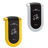 Buy cheap Dynamic Power Consumption 0.05W Bathroom Sauna Electronic Induction Lock from wholesalers
