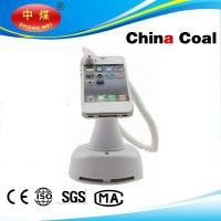 Buy cheap High quality flexible mobile phone anti-theft alarm display holders with charging function from Wholesalers