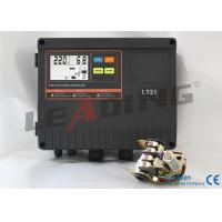 Buy cheap Intelligent Water Pump Control Box With Start Capacitor And Run Capacitor from Wholesalers