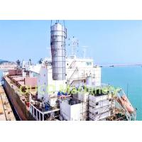Buy cheap Industrial Air Pollution Control Equipment For Vessel Exhaust Treatment from Wholesalers