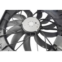 Buy cheap A2205000293 Car Cooling Fan For Mercedes - Benz W220 850W / Auto Radiator Fan from Wholesalers