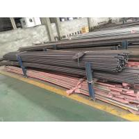 China 12Cr13 20Cr13 30Cr13 40Cr13 Hot Rolled Stainless Steel Round Bars on sale