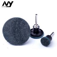 """Buy cheap Mini Roll lock Abrasive Sanding Discs ,  Orbital  3"""" Surface Conditioning Disc from Wholesalers"""