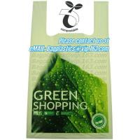 China compostable, biodegradable, Carrier, Refuse SACKS, Bin Liners, Nappy bags, Draw string & D factory