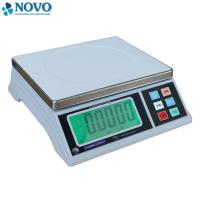 China Multi Color Digital Weighing Scale , Precision Digital Scale LCD Display For Goods factory