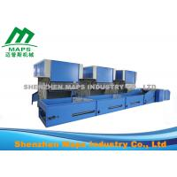 Buy cheap Electronic Weighing Bale Opener Machine Dimension 25000 * 14000 * 2700MM from Wholesalers