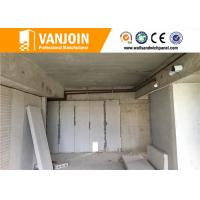 China Prefabricated Luxury Homes Composite Structural Insulated Panels Wall Board on sale
