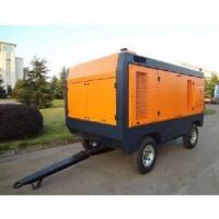 Buy cheap 25.5 m³ / Min Denair Air Compressor With 20 Bar Normal Working Pressure from Wholesalers