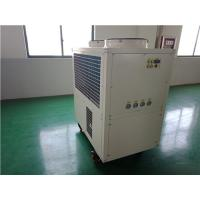 Buy cheap 25000W Portable Air Conditioner Commercial Grade Providing Soft / Comfortable Air from Wholesalers