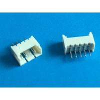 Nylon 66 UL94V-0 Wafer PCB Board Electtrical Connectors with Dual Inline - Pin Package Tech