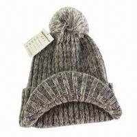 Buy cheap Children's knitted hat, made of iceland yarn from wholesalers
