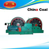 Buy cheap JZ series shaft sinking winch from Wholesalers