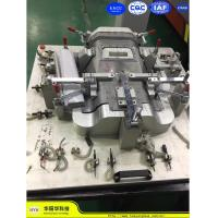 High Precision Automobile Inspection Fixture Components For Electronic Parts