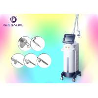 Buy cheap Factory Price Vaginal Tightening Laser Scar Removal Co2 Fractional Laser Machine from Wholesalers