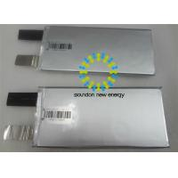 China High Capacity 10ah Li Nmc Battery For Electric Car / Pure Buses , Long Life Use factory