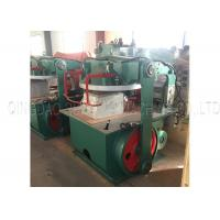Buy cheap Stable Operation Rubber Curing Machine For Hand Truck Inner Tube Vulcanizing from Wholesalers