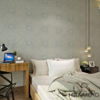 Buy cheap Fiber Particle Interior Wallpaper Wall Decoration Living Room Plant from Wholesalers