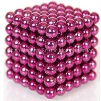 China Magnetic ball factory