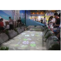 China Kid Indoor Amusement Center Merry Fishing Theme With  Attractive Game Design factory