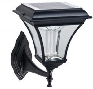 High Brightness LED Ultra Bright Led Solar Garden Light portable solar led light
