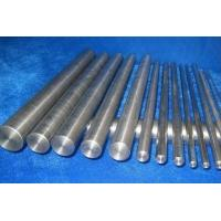 Buy cheap Cold rolled construction 4140 201 304 321 bright finish stainless steel rounds bar Φ 5mm from Wholesalers